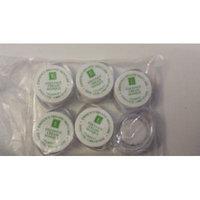 Eminence Coconut Cream Mask Sample Set of Six Travel Size 100% Fresh Organic