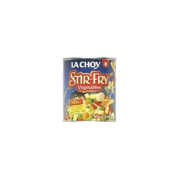 La Choy Vegetables, Stir Fry, 28 oz (Pack of 12)