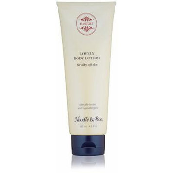 Noodle & Boo Nectar Lovely Body Lotion, 4.5 oz.