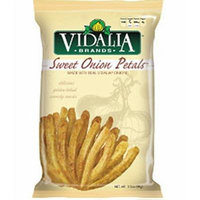 Vidalia Brands Sweet Onion Petals (4 -3.50 oz) Bags