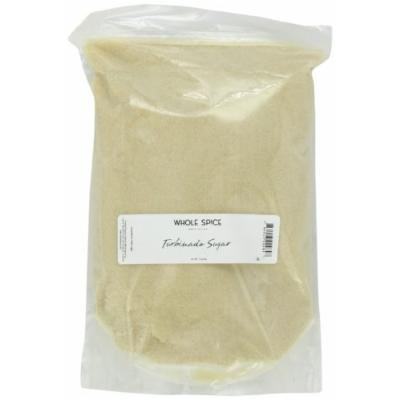 Whole Spice Sugar Turbinado, 5 Pound