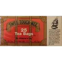 Swee-Touch Nee 25 Tea Bags 1.6oz (12 Pack=300 Tea Bags)