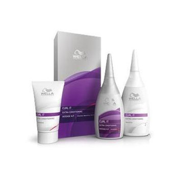 Wella Professionals Curl It Extra Conditioning Intense Kit