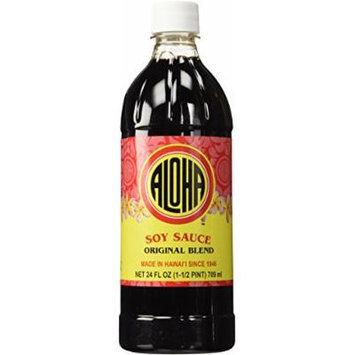 Aloha Shoyu Soy Sauce (Pack of 2)
