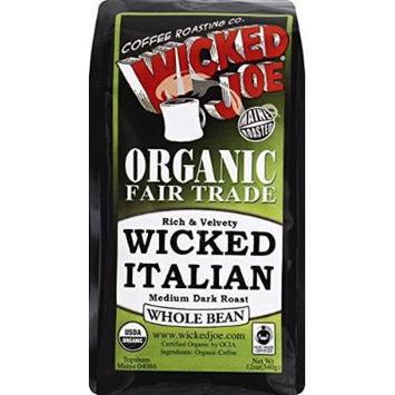 Wicked Joe Coffee Coffee Bean Ital D Roast