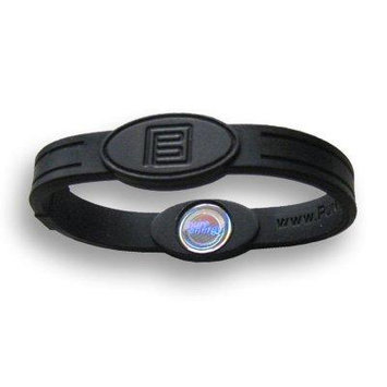 Pure Energy Band - Flex - Black/Black (Large)