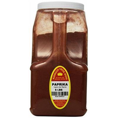 Marshalls Creek Spices Sweet Paprika, XX-Large, 6 Pound