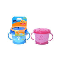Evenflo Zoo Friends Snack Cup