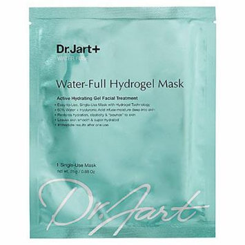 Dr. Jart+ Water Fuse Water-Full Hydrogel Mask 1sheet