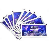 Crest 3D White Professional Effects Whitestrips - 20ct
