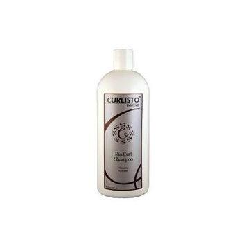 Curlisto Systems Bio Curl Shampoo, 32 fl. oz.