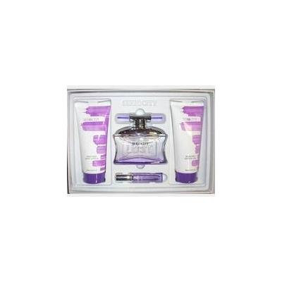 Lust Sex in the City 4 Pcs Gift Set Size 3.4 Oz
