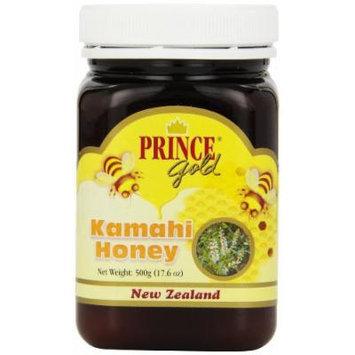 Prince of Peace Kamahi Honey-New Zealand, 17.6000-Ounce