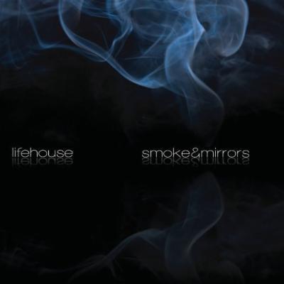 Smoke & Mirrors by Lifehouse [Music CD]