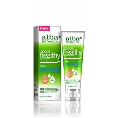 Alba Botanica Good and Healthy Tinted Perfect