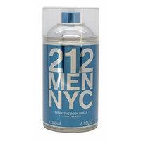 212 8.5 oz. Seductive Body Spray for Men