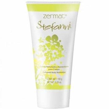 Zermat Moisturizing& Perfumed Body Cream Stefanni, Crema Perfumada Pra Cuerpo