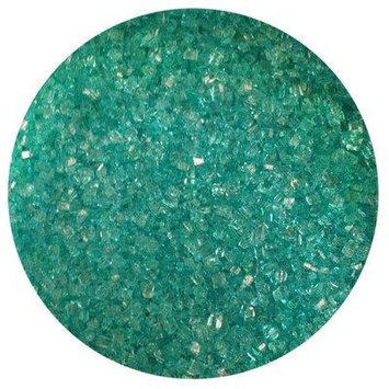 Sanding Sugar - Teal 4 Oz.