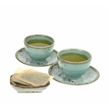 OHSAWA® ORGANIC GREEN TEA 10 BAGS