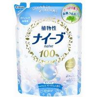 Naive Savon Body Wash by Kracie - 420ml Refill