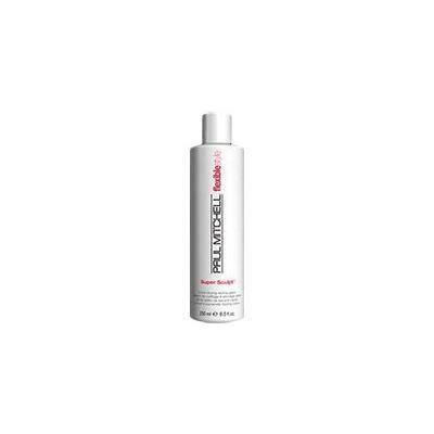 Paul Mitchell Flexible Style Super Sculpt Styling Glaze, 16.9-Ounce Bottle (Packaging may vary)