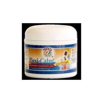 Natura Flexi-Calm Glucosamine, Chondroitin and MSM 4oz