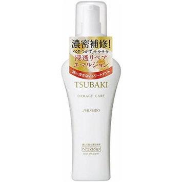 Shiseido Tsubaki Damage Care Penetration Repair Emulsion