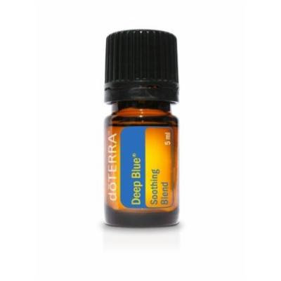 CPTG Deep Blue Essential Oil for Pain Relief