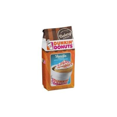 Dunkin' Donuts Bakery Series Vanilla Cupcake Ground Coffee (11 oz.) (PACK OF 2)