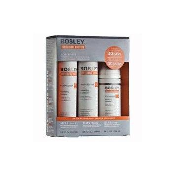 Bosley Bos Revive Color Treated Starter Kit Bonus Size Treatment