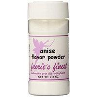 Faeries Finest Flavor Powder, Anise, 2.80 Ounce