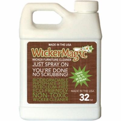 Screen Magic WM32R Wicker Magic Cleaner Refill