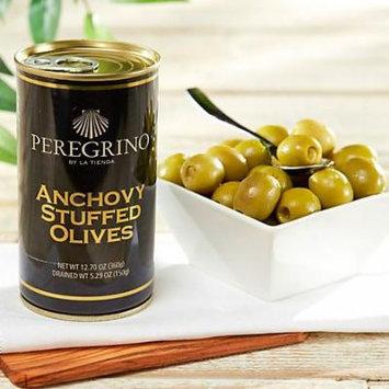 La Tienda Peregrino Brand Anchovy Stuffed Olives (5.3oz/150g)