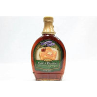 Blackberry Fields Rich Maple Praline Syrup Breakfast & Desert Topping 12oz Jar