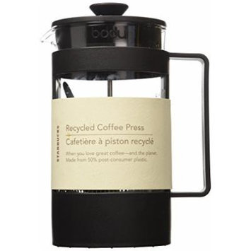 Bodum - Starbucks Recycled 8 Cup Coffee Press