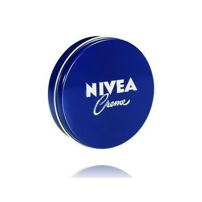 Nivea of Germany Cream in a blue tin -The one and only- PACK of 2 -total 300ml