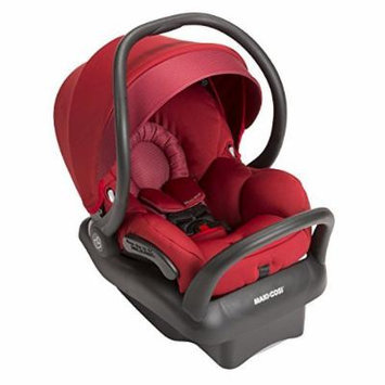Maxi Cosi Micro Max 30 Infant Car Seat Red Rumor