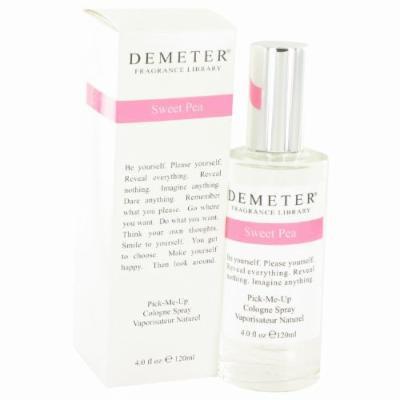 Demeter Sweet Pea Cologne Spray 120ml/4oz