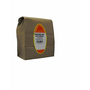 Marshalls Creek Spices Loose Leaf Tea, Darjeeling Makaibari Autumnal, 4 Ounce