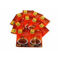 Asian Home Gourmet Indonesian Rendang Curry Hot Paste 1.75oz (Pack of 12)