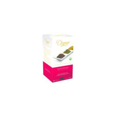 Organa Berry White Tea Pods-3 Pack-54 Tea Pods Total