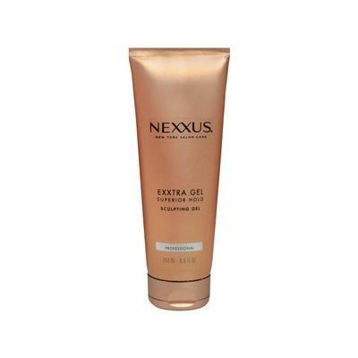 Nexxus - Exxtra Gel Superior Hold Sculpting Gel - 8.5 fl oz