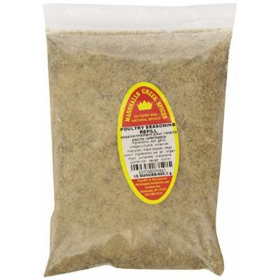 Marshalls Creek Spices Poultry Seasoning Refill, 18 Ounce