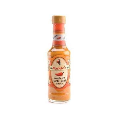 Nando's Nandos Medium Piri Piri Sauce 1L