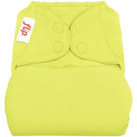 flip Diaper Cover - Jolly (Citron Green) - One Size - Snap