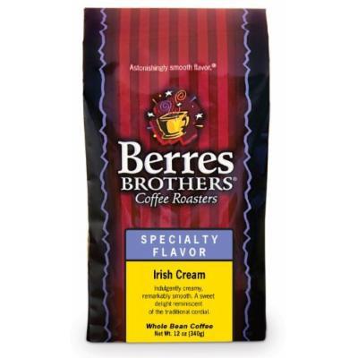 Berres Brothers - Irish Cream Coffee - 12 ounce whole bean