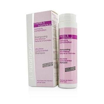 j.f. Lazartigue Ultra-Shine Orchid-Scented Shampoo (6.8 oz)