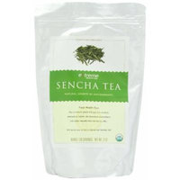 Extreme Health USA Extreme Health's Organic Sencha Tea, Total Health Loose Leaf Tea, 8-Ounce Pouches