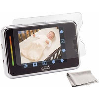 Summer Infant 02000/02004 Baby Touch Screen Protectors with Chamois, Set of 2