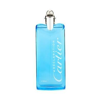 Cartier Declaration L'Eau Eau De Toilette Spray - 100ml/3.3oz